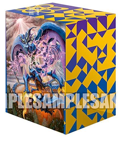 ブシロードデッキホルダーコレクションV2 Vol.612 カードファイト!! ヴァンガード『絆の根絶者 グレイヲン』