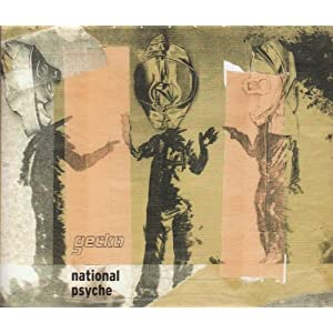 National Psyche