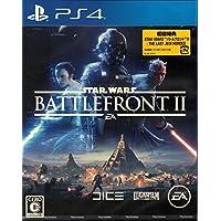 PS4 Star Wars バトルフロントII 【予約特典】Star Wars バトルフロント II: The Last Jedi Heroes 同梱