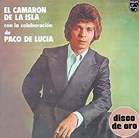 Disco De Oro by Camaron De La Isla