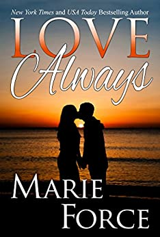 Love Always: First in a Series Boxed Set by [Force, Marie]