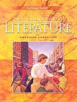 Language of Literature: American Literature