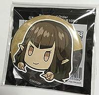 ぷちサバ!ふぇいす 缶バッチ セミラミス Fate Grand Order FGO ディライトワークス