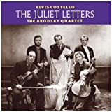 The Juliet Letters [Bonus CD]