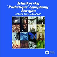 Tchaikovsky: Symphony No.6 'Pathetique by Herbert Von Karajan (2014-07-29)