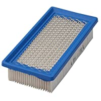 Briggs & Stratton 691643 Flat Air Filter Cartridge [並行輸入品]