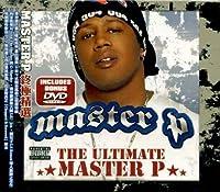 Ultimate Master P (+Dvd / Ntsc 0)