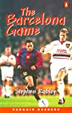 *BARCELONA GAME PGRN1 (Penguin Readers (Graded Readers))