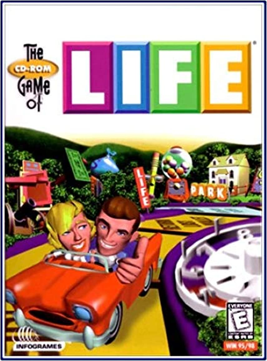 エンコミウム暴君キリンThe Game of Life (輸入版)