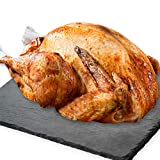 アメリカ産 七面鳥 ターキー 丸 6-8ポンド 約3kg 6-8人用 生