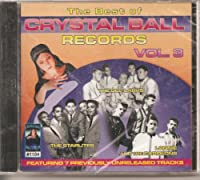Vol. 3-Best of Crystal Ball