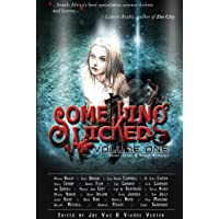 Something Wicked Anthology, Vol. One (English Edition)
