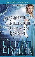 Miss Hastings Abenteuerliche Fahrt Nach London