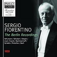 Berlin Recordings-Fiorentino Edition Vol. 1