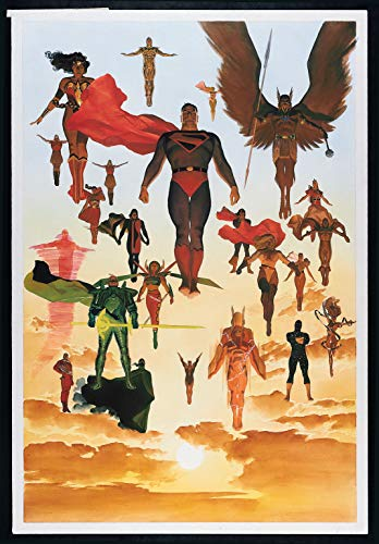 Kingdom Come (DC Black Label E...