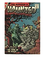 This Magazine Is Haunted #22: Tales Of Terror - Vintage Classic Horror - All Stories - No Ads [並行輸入品]