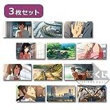 一番くじ君の名は 相糸相逢 E賞 シネマサイズ ポストカード 全4種