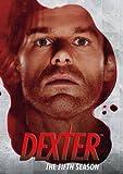 Dexter: Complete Fifth Season [DVD] [Import]
