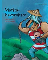 "Matkakaverukset: Finnish Edition of ""traveling Companions"" (Nepal)"