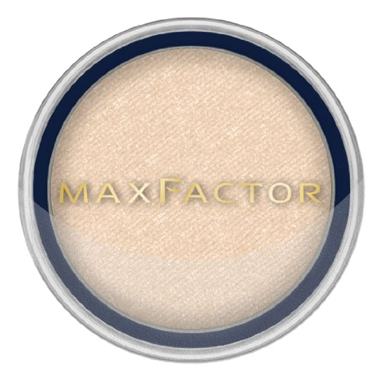道満州操作Max Factor Earth Spirit Eyeshadow 101 Pale Pebble, 1er Pack (1 x 4 ml)