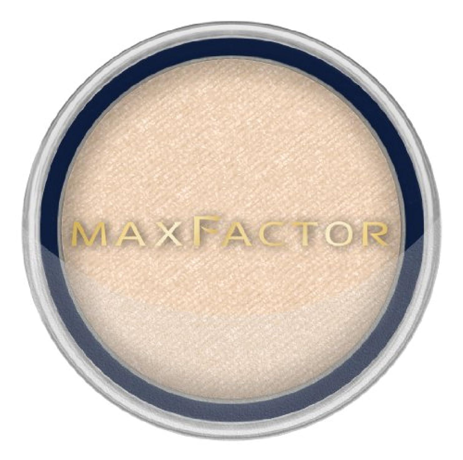 壊滅的なリットルプーノMax Factor Earth Spirit Eyeshadow 101 Pale Pebble, 1er Pack (1 x 4 ml)