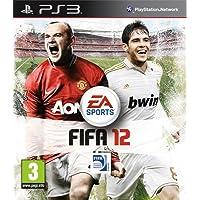 FIFA 12 (PS3) [並行輸入品]