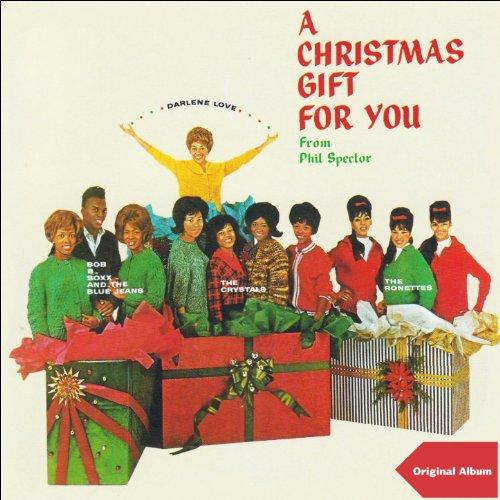 A christmas gift for you album