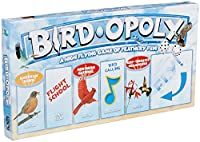 Bird-Opoly[並行輸入品]