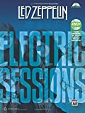 Amazon.co.jpLed Zeppelin Electric Sessions (Guitar Sessions)