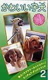かわいい子犬(2) [VHS]