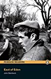 East of Eden CD Pack (Book &  CD) (Penguin Readers (Graded Readers))