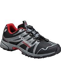 (コロンビア) Columbia Mountain Masochist IV Outdry Hiking Shoe メンズ ハイキングシューズ [並行輸入品]