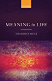 Meaning in Life (English Edition)