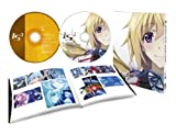 IS <インフィニット・ストラトス> 2 Vol.4 [Blu-ray]