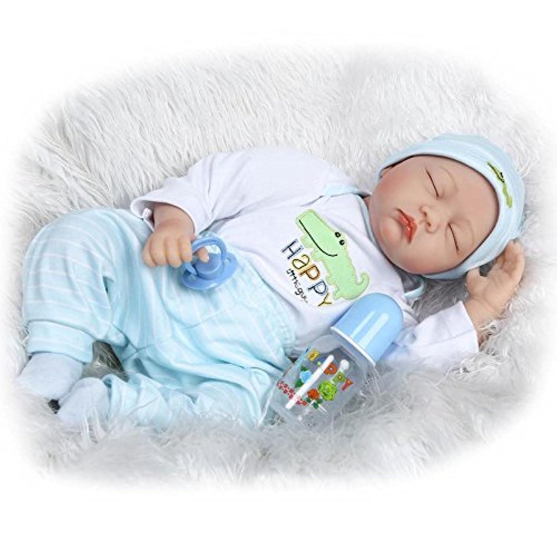 MaiDe Reborn Baby Doll 22