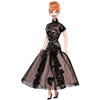 Mattel N2691 Barbie I Love Lucy Legendary Lady of Comedy Doll [並行輸入品]