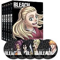 ブリーチ BLEACH ( 新隊長天貝繍助篇 ) シーズン9 コンプリート DVD-BOX (168-189話, 550分) アニメ