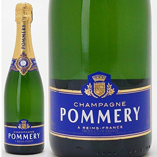 ブリュット ロワイヤル 箱なし 並行品(ポメリー)白【シャンパン コク辛口】((VAPM06Z0))