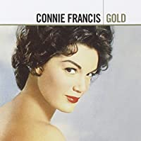 Gold [2 CD] by Connie Francis (2005-02-01)