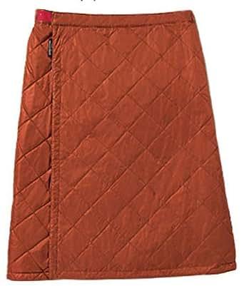 (モンベル)mont-bell サーマラップ スカート ラスト RUST ラスト RUST L 1106388