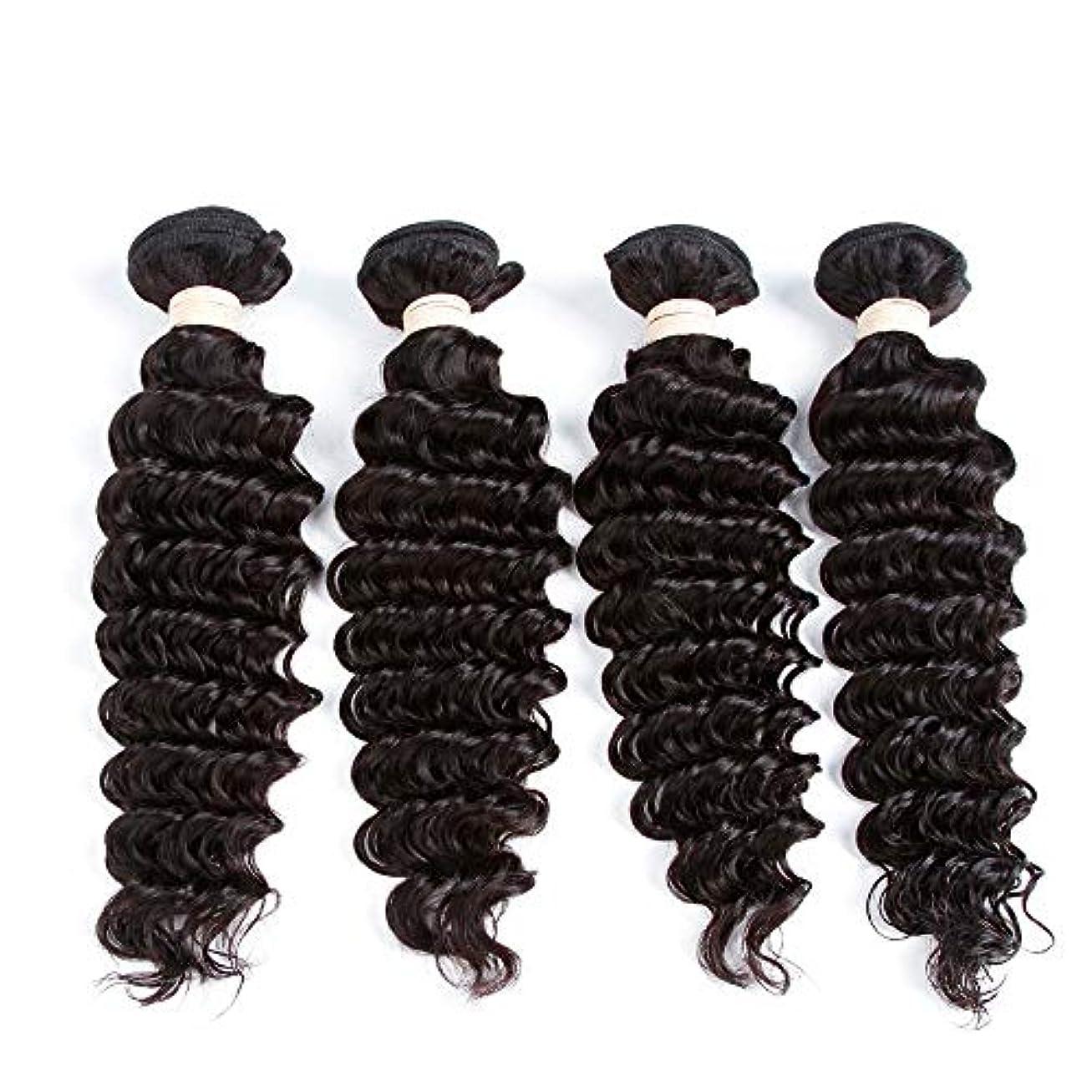 予言するアルプスおじさんWASAIO 8「-28」ブラジルのバージン毛人毛レースフロントウィッグ - #1Bナチュラルブラックカラー(1バンドル、50グラム) (色 : 黒, サイズ : 22 inch)