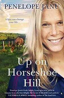 Up on Horseshoe Hill by [Janu, Penelope]