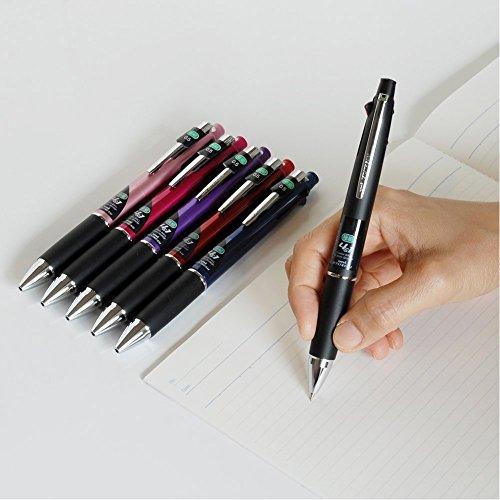 三菱鉛筆 多機能ペン ジェットストリーム 4&1 0.5 MSXE510005.9 ネイビー