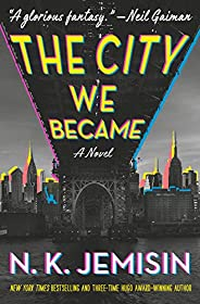 The City We Became: 1