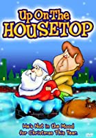 Up on the Housetop [DVD]
