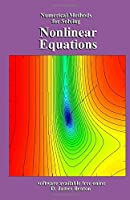 Nonlinear Equations: Numerical Methods for Solving