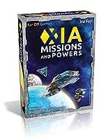 Xia: ミッションとパワー