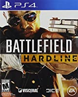 Battlefield Hardline (輸入版:北米) - PS4