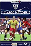 Premier League Classic Matches - Vol. 4 [Import anglais]