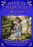 Magical Messages from the Fairies Oracle Cards: A 44-card Deck and Guidebook (Card Deck & Guidebook)